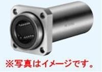 日本ベアリング(NB) SMSK16WUU-E スライドブッシュ SMK-W-E形(ダブル・角フランジ形・インロー付) 耐食仕様 ステンレス保持器