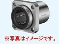 日本ベアリング(NB) SMSK30GUU-E スライドブッシュ SMK-E形(シングル・角フランジ形・インロー付) 耐食仕様 樹脂保持器