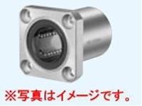 日本ベアリング(NB) SMSK30UU スライドブッシュ SMK形(シングル・角フランジ形) 耐食仕様 ステンレス保持器