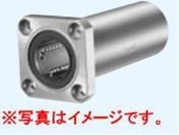 日本ベアリング(NB) SMSK6W スライドブッシュ SMK-W形(ダブル・角フランジ形) 耐食仕様 ステンレス保持器