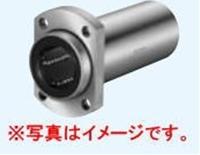 日本ベアリング(NB) SMST25GWUU-E スライドブッシュ SMT-W-E形(ダブル・二面取りフランジ形・インロー付) 耐食仕様 樹脂保持器