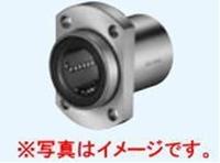 日本ベアリング(NB) SMST25UU-E スライドブッシュ SMT-E形(シングル・二面取りフランジ形・インロー付) 耐食仕様 ステンレス保持器