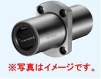日本ベアリング(NB) SMSTC6UU スライドブッシュ SMTC形(ダブル・センター二面取りフランジ形) 耐食仕様 ステンレス保持器