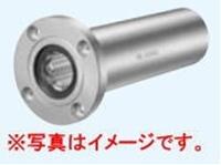 日本ベアリング(NB) TRF35UU スライドブッシュ TRF形(トリプル・丸フランジ形) スチール保持器