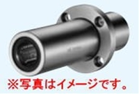 日本ベアリング(NB) TRFC30GUU スライドブッシュ TRFC形(トリプル・センター丸フランジ形) 樹脂保持器