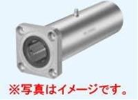 日本ベアリング(NB) TRK25UU スライドブッシュ TRK形(トリプル・角フランジ形) スチール保持器