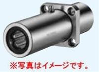 日本ベアリング(NB) TRKC30UU スライドブッシュ TRKC形(トリプル・センター角フランジ形) スチール保持器