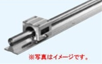 日本ベアリング(NB) CD25-1-300 スライドブッシュ(ブロックシリーズ) CD形(すきま調整機能付きコマーシャル形)