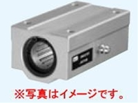 日本ベアリング(NB) SMA8RW スライドロータリーブッシュ SMA-RW形(ブロック形)