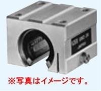 日本ベアリング(NB) SMD30GUU スライドブッシュ(ブロックシリーズ) SMD形(開放形)