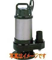 寺田ポンプ製作所 CX-250 水中ポンプ テクポン 汚物混入水用 非自動 60Hz
