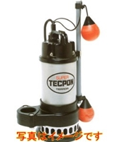 寺田ポンプ製作所 CXA-400 水中ポンプ テクポン 汚物混入水用 自動 50Hz