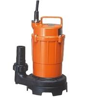 寺田ポンプ製作所 SG-150C 小型水中ポンプ 汚水用 非自動 60Hz