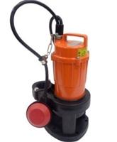 寺田ポンプ製作所 SXA-150 小型水中ポンプ 汚物混入水用 自動 60Hz