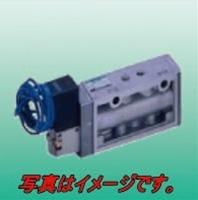 CKD 4F410-10-AC100V パイロット式5ポート弁セレックスバルブ 単体バルブ サブプレート配管