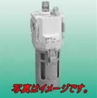 CKD L8000-20-W ルブリケータ 標準白色シリーズ