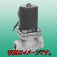 CKD PKA-14-27-AC200V 空気用 パイロットキック式2ポート電磁弁