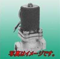 CKD PKS-12-27-AC200V 蒸気用 パイロットキック式2ポート電磁弁