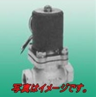 CKD PKW-14-27-AC200V 水用 パイロットキック式2ポート電磁弁