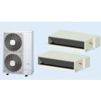 日立 SRS-AP280STW2 スポットエアコン セパレート型 同時ツインタイプ セット[SR-AP140ST×2・SR-AP280CT1]