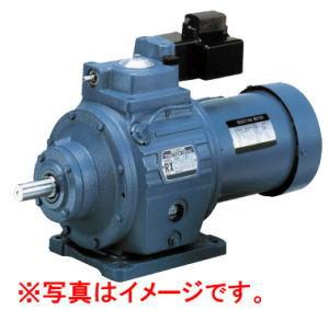 日本電産シンポ (SHIMPO) NRXM-90-G5M(200V) リングコーン RXトラクションドライブ NRX型 遊星減速機付