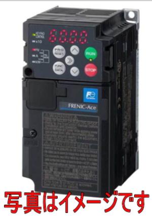 富士電機 FRN0.4E2S-7J インバータ 単相200V FRENIC-Aceシリーズ