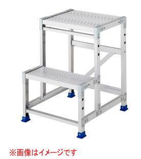 長谷川工業 DB2.0-2-7M ライトステップ【こちらの商品は個人宅へのお届けはできません(法人のみ)】