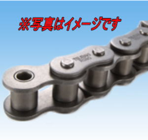 椿本チエイン RSローラチェーン RS40-3-RP-U