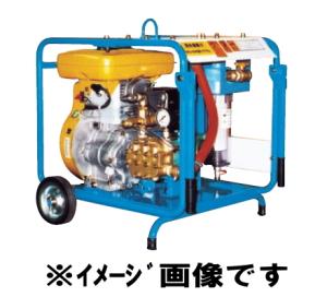 ツルミポンプ (鶴見製作所) HPJ-450E6 高圧洗浄用ジェットポンプ 直結タイプ