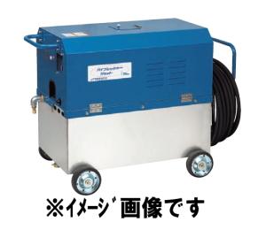 ツルミポンプ (鶴見製作所) HPJ-550TW3 高圧洗浄用ジェットポンプ タンク付き・高所揚水タイプ
