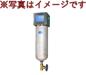 フクハラ CSH056C-8 高圧SUSエアーフィルター