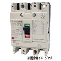 三菱電機 NF30-CS 2P 5A WW ノーヒューズ遮断器