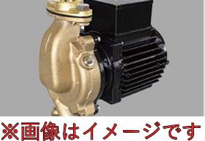 三相電機(SANSO) 20PBGUZ-331A 砲金製ラインポンプ 50Hz 単相100V メカニカルシールタイプ