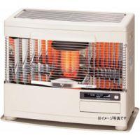 サンポット FFR-7031KF(SG) シルバーグレー FF式石油暖房機 Kabec カベック