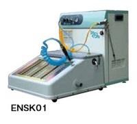 北越工業 (AIRMAN) ENSK01 オイルフリーコンプレッサ シューくりん