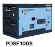 高価値 北越工業 PDSF100S-5C3 (AIRMAN) PDSF100S-5C3 北越工業 (AIRMAN) エンジンコンプレッサ 高圧仕様, 北安曇郡:ac9725d5 --- risesuper30.in