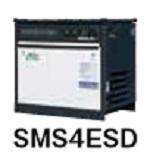 北越工業 (AIRMAN) SMS4ESD-5C 屋外設置型スクリュコンプレッサ 50Hz