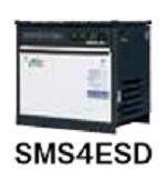 北越工業 (AIRMAN) SMS4ESD-6C 屋外設置型スクリュコンプレッサ 60Hz