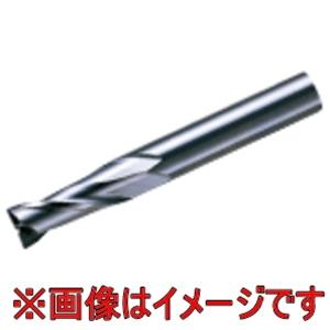 三菱マテリアル 2枚刃汎用エンドミル(M) 2MSD2700