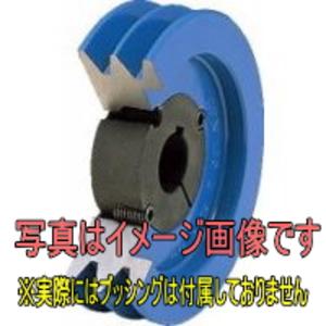 最新発見 NBK 鍋屋バイテック SPプーリー イソメック 店 SP8V710-6:伝動機-DIY・工具