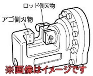 オグラ カッター替刃(スタンダード) HBC-22用