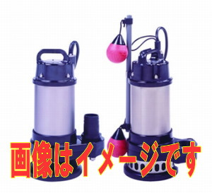 寺田ポンプ製作所 CX-750 三相200V 水中ポンプ テクポン 汚物混入水用 非自動 50Hz