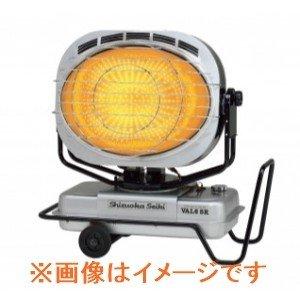 【当店一番人気】 (シズオカ) 店 VAL6SR 赤外線灯油ヒーター:伝動機 静岡製機-DIY・工具