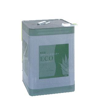 アロエスクラブハンドクリーナーECO 16kg詰替え用缶入り エムシートラスト製