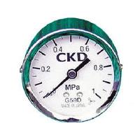 <写真は代表イメージです> ストア CKD製汎用圧力計G49D-6-P04 期間限定で特別価格