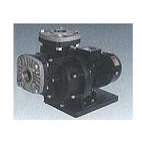 自吸式ヒューガルポンプ(樹脂製・海水用)三相電機製50PSPZ-22033B-E3(60HZ)三相200V