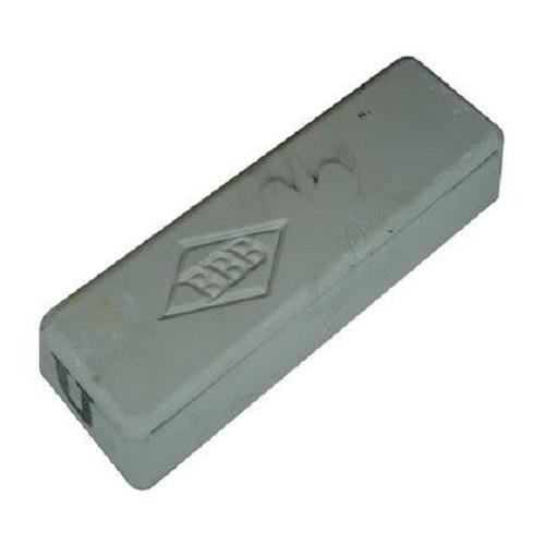 【クーポン利用で最大10%OFF】 上村工業 研磨剤 白棒 Uライム コンパウンド (1箱20個入) ステンレス 鏡面仕上げ 金属磨き ステンレス磨き