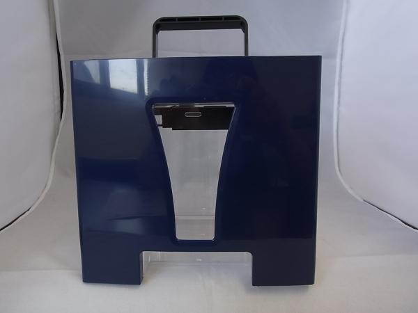 エレガントブルー色 フタ無し コロナ部品:ドレンタンク 3419846038除湿機用 オリジナル AE 安心の定価販売