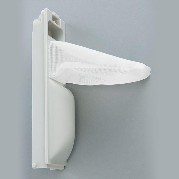 AQUA Haierリントフィルター アクア NEW ARRIVAL LINT-50洗濯機用〔35g-4〕〔メール便対応可〕 正規激安 ハイアール部品:糸くずフィルター 0030205058