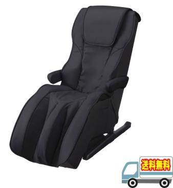 【】ファミリー:メディカルチェアスマート(ブラック)/FMC-GS100-B